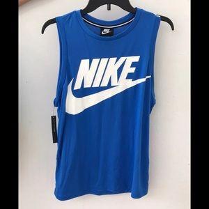 Nike Tank Top Medium NWT